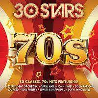 Cover  - 30 Stars - 70s