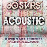 Cover  - 30 Stars - Acoustic
