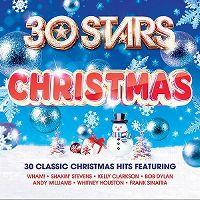Cover  - 30 Stars - Christmas