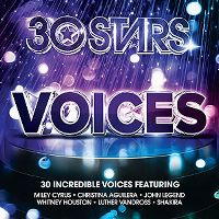 Cover  - 30 Stars - Voices