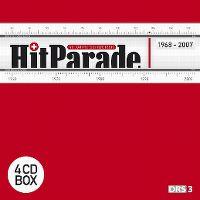 Cover  - 40 Jahre Schweizer Hitparade 1968-2007