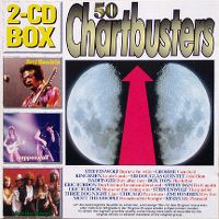 Cover  - 50 Chartbusters