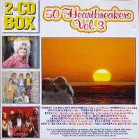 Cover  - 50 Heartbreakers Vol. 3