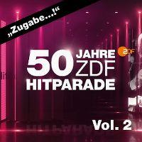 Cover  - 50 Jahre ZDF Hitparade - Vol. 2