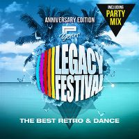 Cover  - 5 Years Legacy Festival