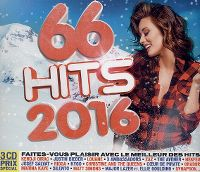 Cover  - 66 hits 2016