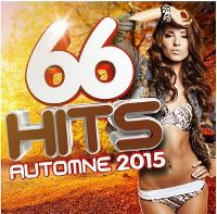 Cover  - 66 hits automne 2015