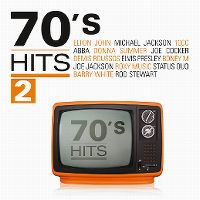 Cover  - 70's Hits 2