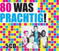 Cover  - 80 was prachtig!