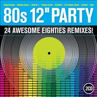 Cover  - 80s 12'' Party