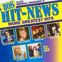 Cover  - 80s Hit-News - More Greatest Hits