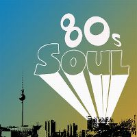 Cover  - 80s Soul