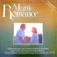 Cover  - A Little Romance