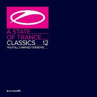 Cover  - A State Of Trance Classics 12