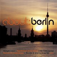 Cover  - About: Berlin