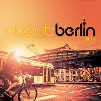 Cover  - About: Berlin Vol: 16