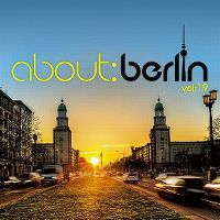 Cover  - About: Berlin Vol: 19