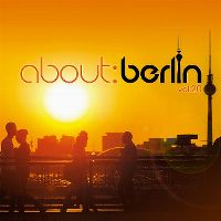 Cover  - About: Berlin Vol: 20