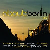 Cover  - About: Berlin Vol: 3