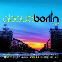 Cover  - About: Berlin Vol: 9