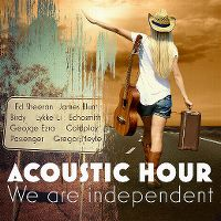 Cover  - Acoustic Hour - We Are Independent