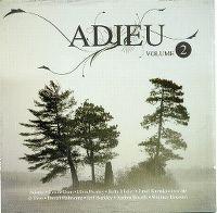 Cover  - Adieu volume 2