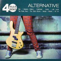 Cover  - Alle 40 goed - Alternative