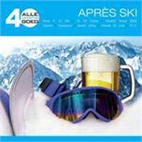 Cover  - Alle 40 goed - Après ski