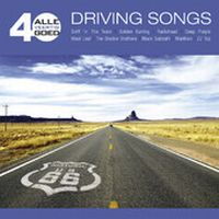 Cover  - Alle 40 goed - Driving Songs