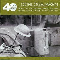 Cover  - Alle 40 goed - Oorlogsjaren