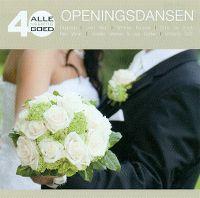 Cover  - Alle 40 goed - Openingsdansen