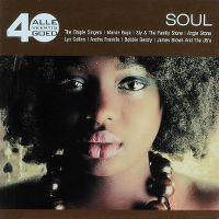 Cover  - Alle 40 goed - Soul