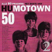 Cover  - Alle 80 prachtig: Het beste van HuMotown 50 - 2