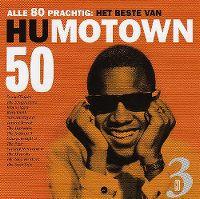 Cover  - Alle 80 prachtig: Het beste van HuMotown 50 - 3
