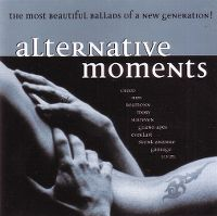 Cover  - Alternative Moments