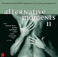 Cover  - Alternative Moments II