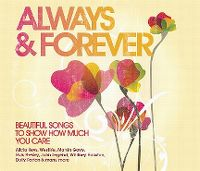 Cover  - Always & Forever