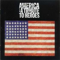 Cover  - America: A Tribute To Heroes