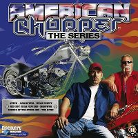 Cover  - American Chopper