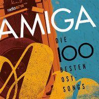 Cover  - Amiga - Die 100 besten Ost-Songs