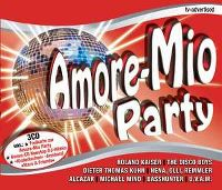 Cover  - Amore-Mio Party