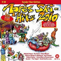 Cover  - Après Ski-Hits 2010