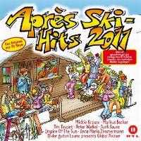 Cover  - Après Ski-Hits 2011