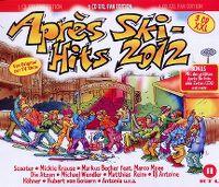 Cover  - Après Ski-Hits 2012