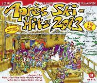 Cover  - Après Ski-Hits 2013