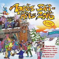 Cover  - Après Ski-Hits 2016