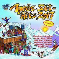 Cover  - Après Ski-Hits 2017