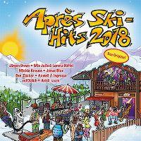Cover  - Après Ski-Hits 2018