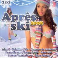 Cover  - Après ski 2008