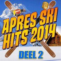 Cover  - Apres Ski Hits 2014 Deel 2
